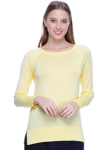 Limon Company Kazak Sarı